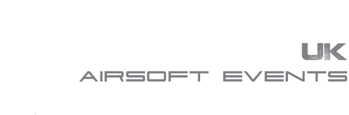 Op-Tactical UK Airsoft Events Logo